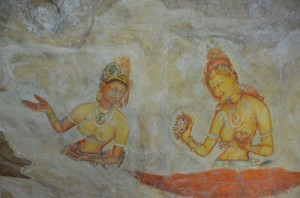 sigiriya-ancient-city-fresco-sri-lanka-mysrilankatravel